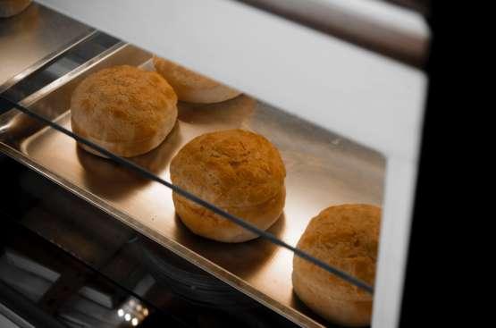 Low Carb of Keto broodjes met amandelmeel