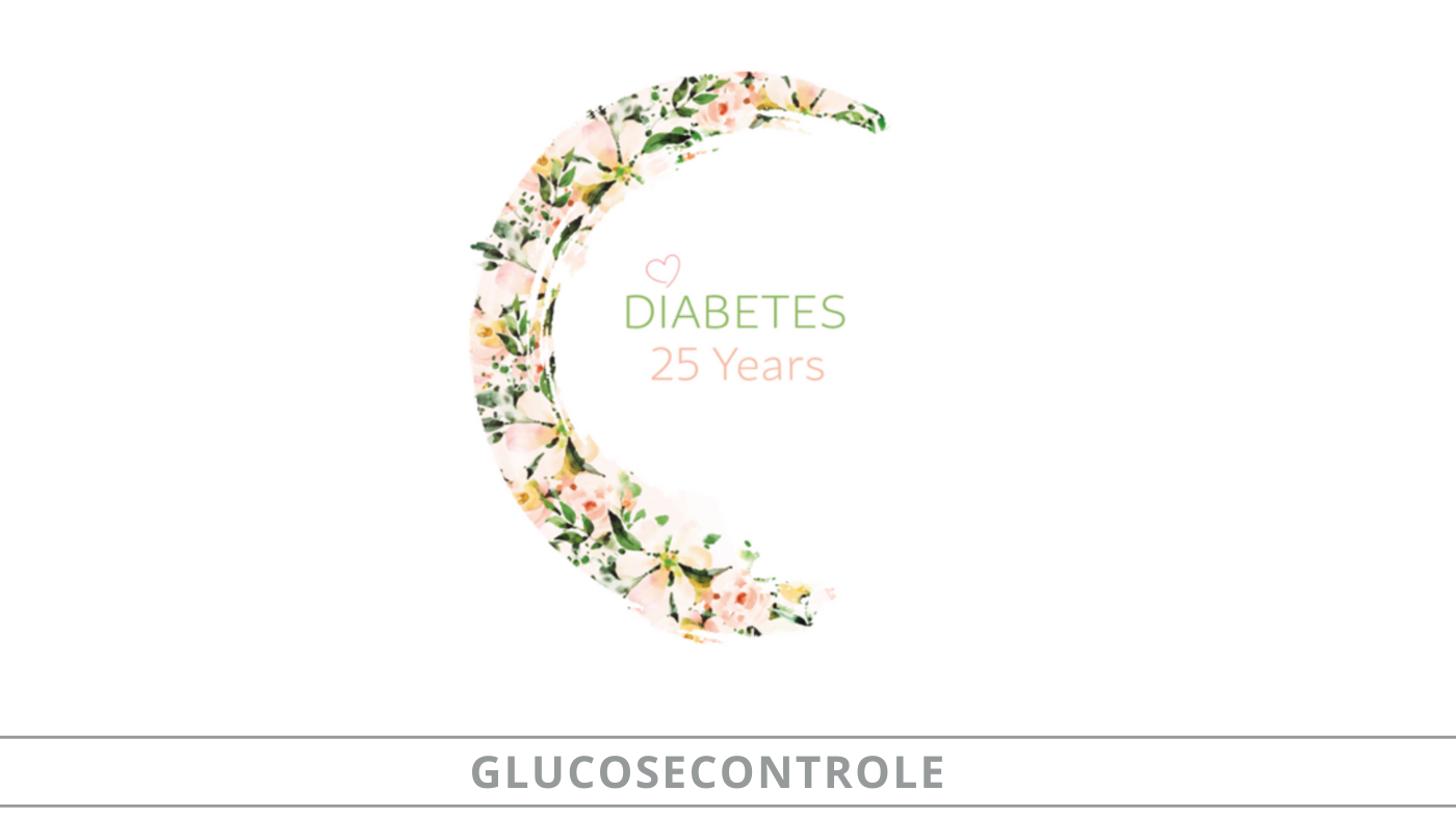 25 jaar Diabetes? Happy Diaversary!