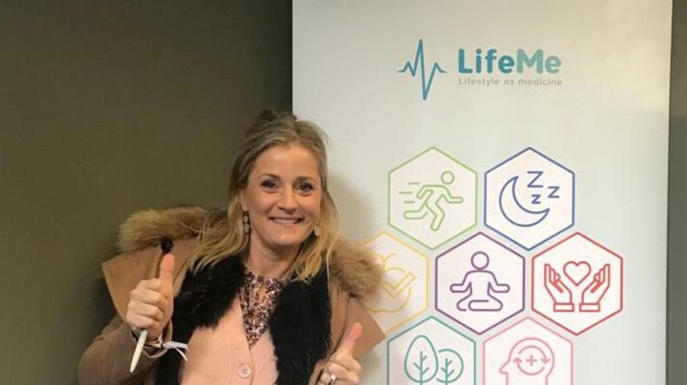 """Het tweede LifeMe congres """"Levensstijl als medicijn"""": zeer geslaagd"""
