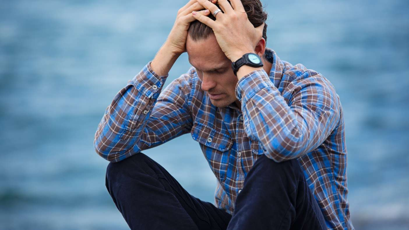 Geen burn-out of depressie maar diabetes destress