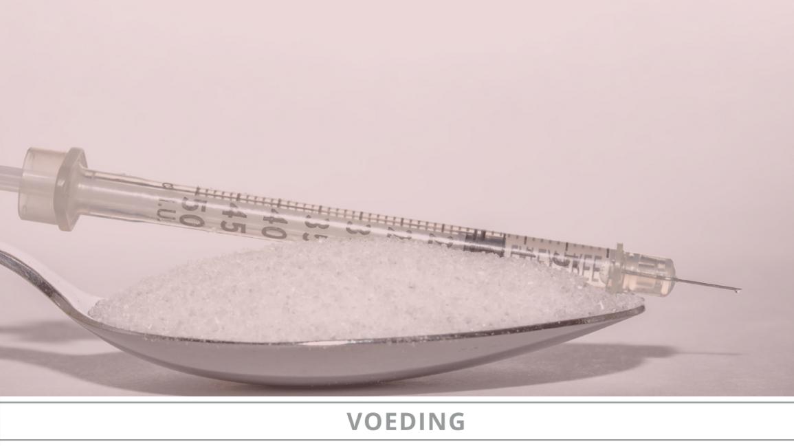 Ben je verslaafd aan suiker?
