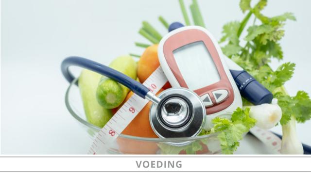 Hoe afvallen met diabetes?