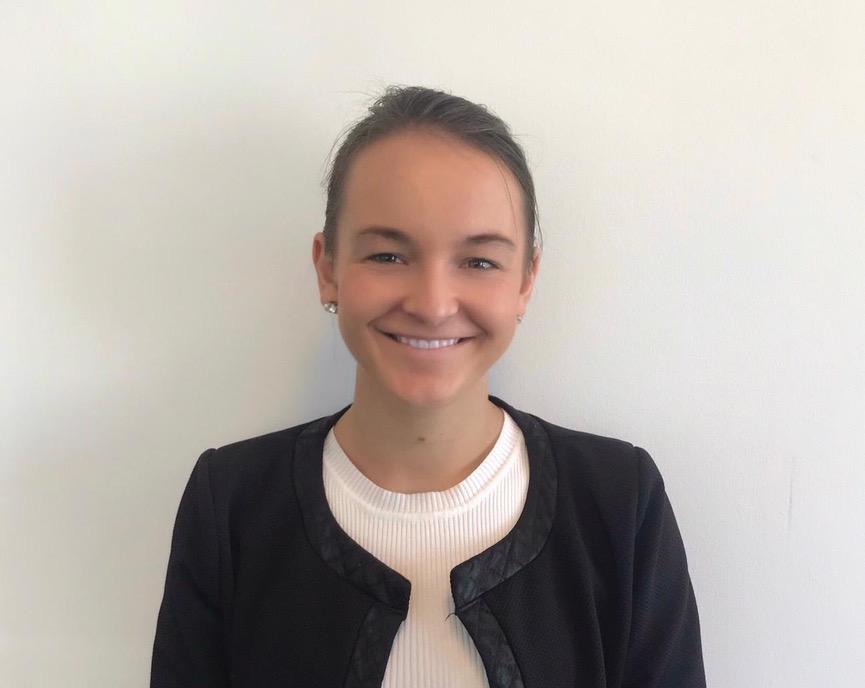 Manon, oprichtster van VZW Danded, strijdt tegen diaboulimia